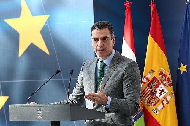 España será junto a Alemania el primer país europeo en contar con un plan completo de vacunación - 2, Foto 2