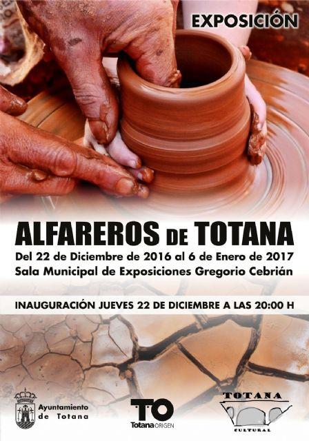 El Belén Municipal y la exposición Alfareros de Totana se inaugura este jueves - 2, Foto 2