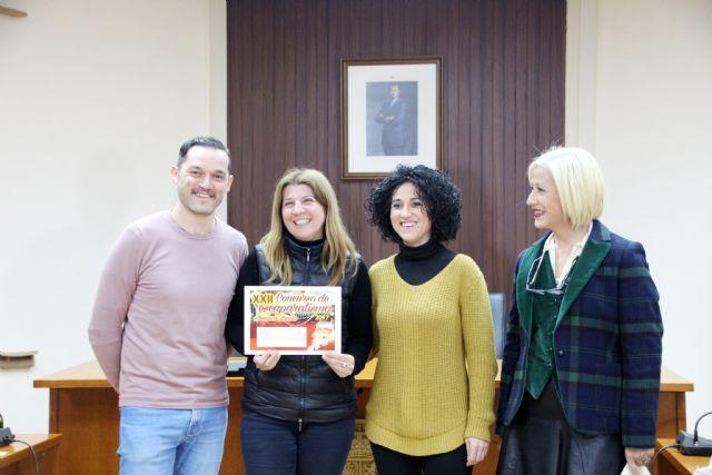 Esther Óptica se hace con el primer premio de XXII Concurso de Escaparatismo, Foto 3