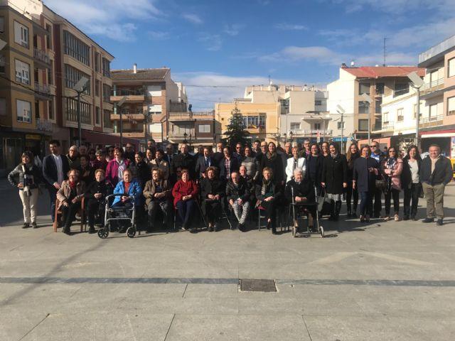 El Ayuntamiento de Torre-Pacheco clausura los actos con motivo del 150 aniversario de la Plaza del Ayuntamiento - 2, Foto 2