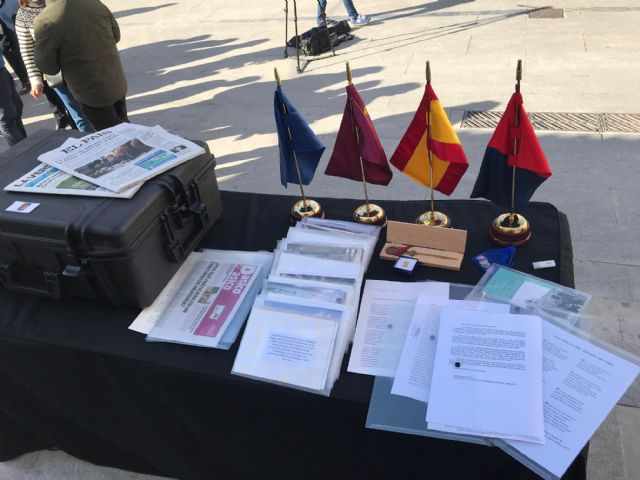 El Ayuntamiento de Torre-Pacheco clausura los actos con motivo del 150 aniversario de la Plaza del Ayuntamiento - 4, Foto 4