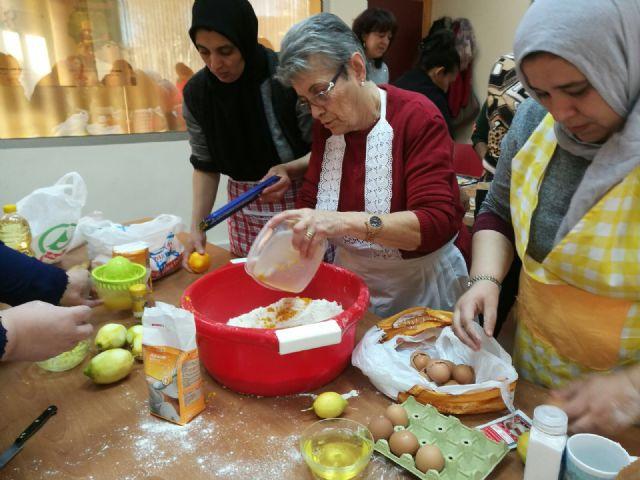 Aprendiendo Tradiciones: Taller de dulces navideños - 1, Foto 1