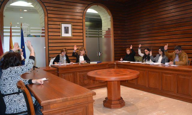 El Pleno del Ayuntamiento aprueba el convenio colaborador por el que se instalará un gran parque de placas solares en Campos del Río - 3, Foto 3