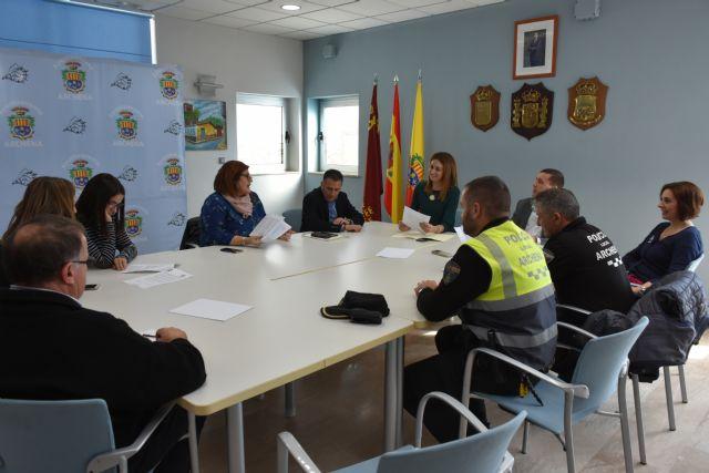 El equipo de gobierno apuesta por la estabilidad laboral y la mejora de las condiciones de trabajo - 1, Foto 1