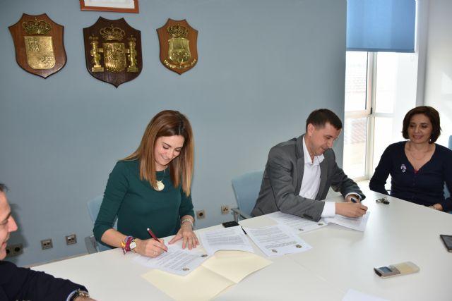 El equipo de gobierno apuesta por la estabilidad laboral y la mejora de las condiciones de trabajo - 2, Foto 2