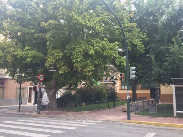 Los semáforos de los cruces del Mercado y de Correos han sido adaptados para invidentes - 1, Foto 1