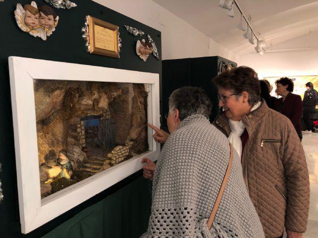 La Casa de los Duendes de Puerto Lumbreras acoge una exposición de Dioramas navideños - 2, Foto 2