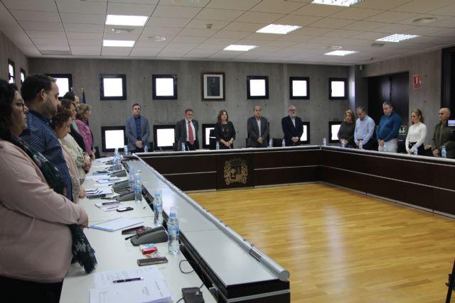 El Pleno de San Pedro del Pinatar insta a la declaración de indicación geográfica protegida para el langostino y la dorada del Mar Menor - 1, Foto 1