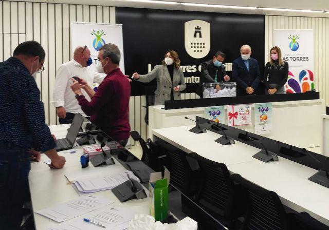 Los 5.000 euros en premios de las compras navideñas de Las Torres de Cotillas ya tienen dueños - 1, Foto 1