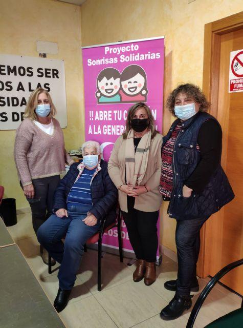 El Ayuntamiento torreño entrega más de 6.000 euros en alimentos a las asociaciones solidarias del municipio - 2, Foto 2