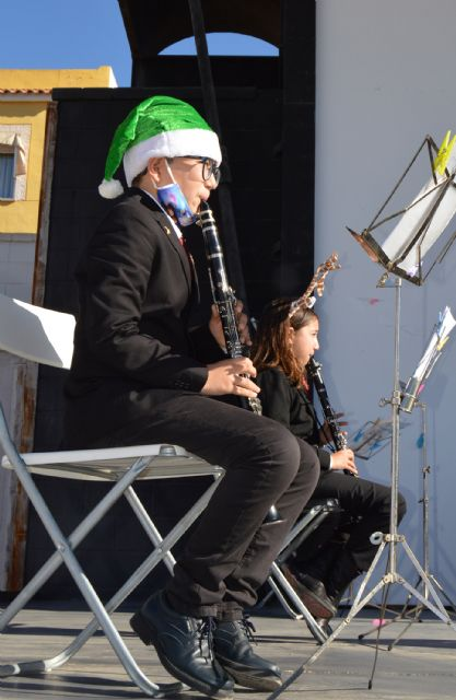 Entrañable concierto navideño de la asociación Amigos de la Música de Las Torres de Cotillas - 2, Foto 2