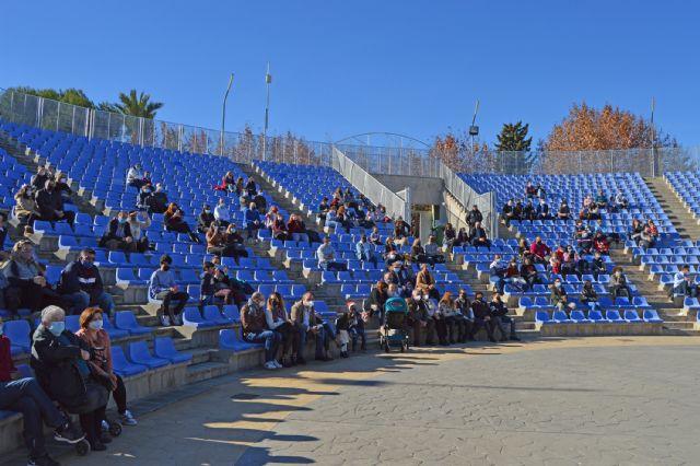 Entrañable concierto navideño de la asociación Amigos de la Música de Las Torres de Cotillas - 4, Foto 4
