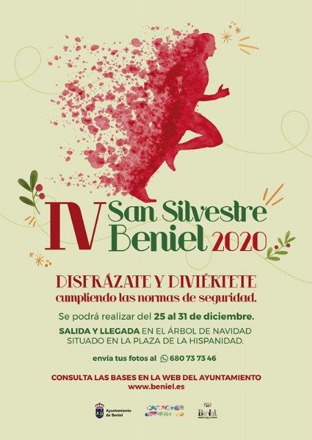 IV Marcha Familiar - San Silvestre 2020 - 1, Foto 1