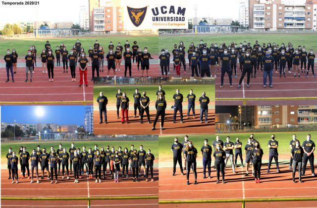La UCAM apoya al Atletismo Cartagena desde hace dos décadas - 2, Foto 2
