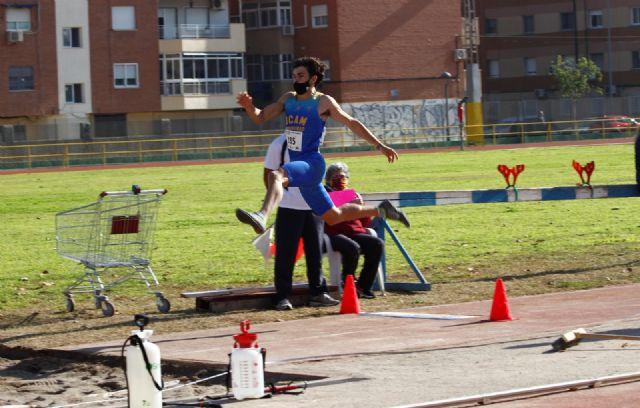 La UCAM apoya al Atletismo Cartagena desde hace dos décadas - 4, Foto 4