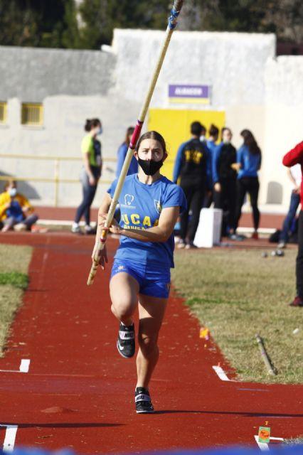 La UCAM apoya al Atletismo Cartagena desde hace dos décadas - 5, Foto 5