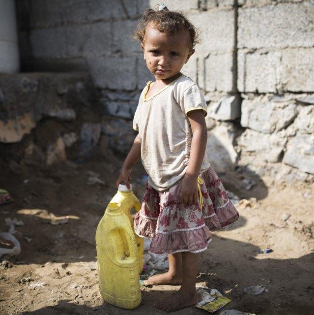Acción contra el Hambre alerta: cinco millones de yemeníes al borde de la hambruna - 1, Foto 1