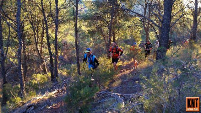 26 quedada del grupo de amigos de la montaña Kasi N� Trail, Foto 4