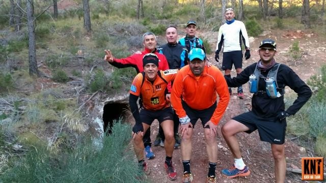 26 quedada del grupo de amigos de la montaña Kasi N� Trail, Foto 1