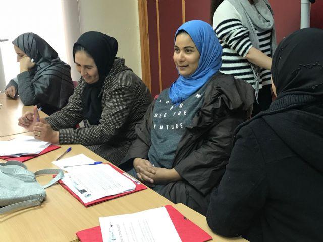 La concejalía de Servicios Sociales acoge el Programa Itinerarios de Motivación y Acompañamiento para Mujeres SARA - 1, Foto 1