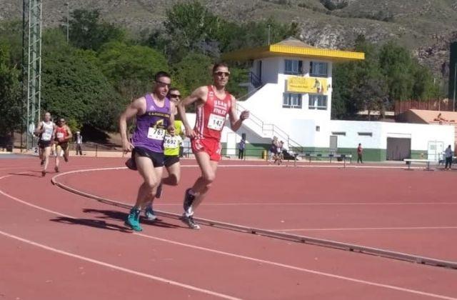 Jumilla y Lorca, sedes de un intenso fin de semana en pista - 1, Foto 1
