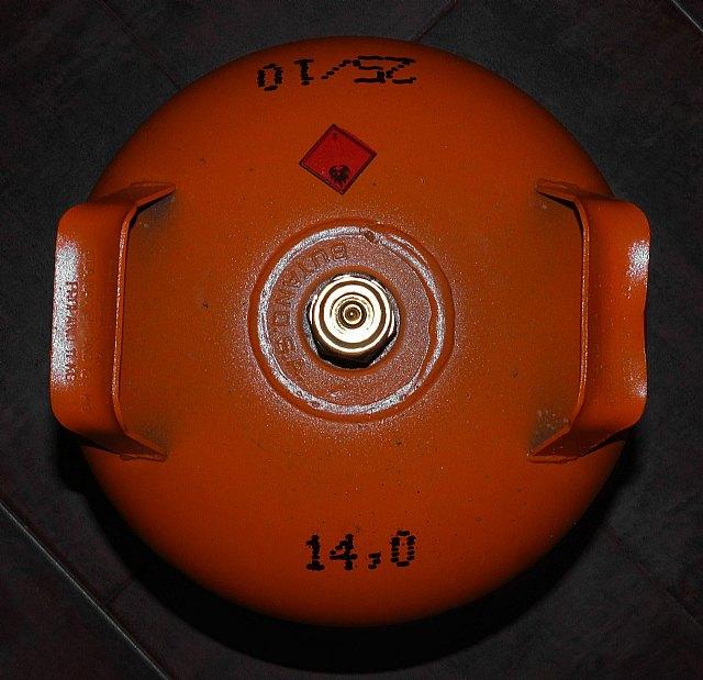 THADERCONSUMO ofrece consejos a los usuarios ante la nueva subida de la bombona de butano - 1, Foto 1