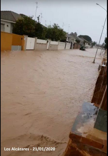 ¿Otra vez nos inundamos? La Región de Murcia y las inclemencias atmosféricas - 1, Foto 1