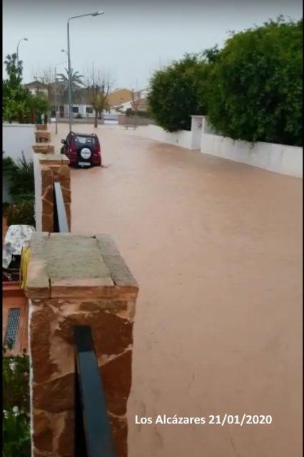 ¿Otra vez nos inundamos? La Región de Murcia y las inclemencias atmosféricas - 2, Foto 2