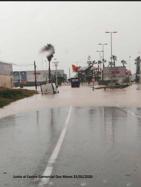 ¿Otra vez nos inundamos? La Región de Murcia y las inclemencias atmosféricas - 3, Foto 3