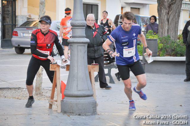 Un año m�s el Club de Orientaci�n Totana estuvo presente en el Trofeo Internacional Costa C�lida, Foto 3