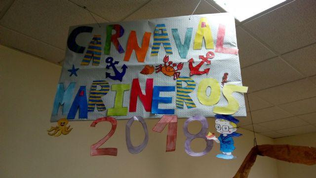 Carnaval Centro de Mayores Alhama de Murcia 2018, Foto 4