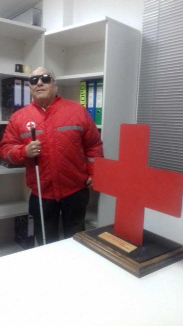 Cruz Roja de Totana ha comenzado esta semana el programa ENRÉDATE