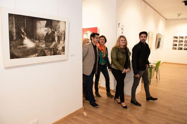 Cuatro exposiciones para ver en Mazarrón - 1, Foto 1