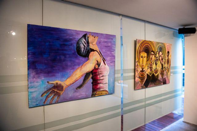 Cuatro exposiciones para ver en Mazarrón - 2, Foto 2