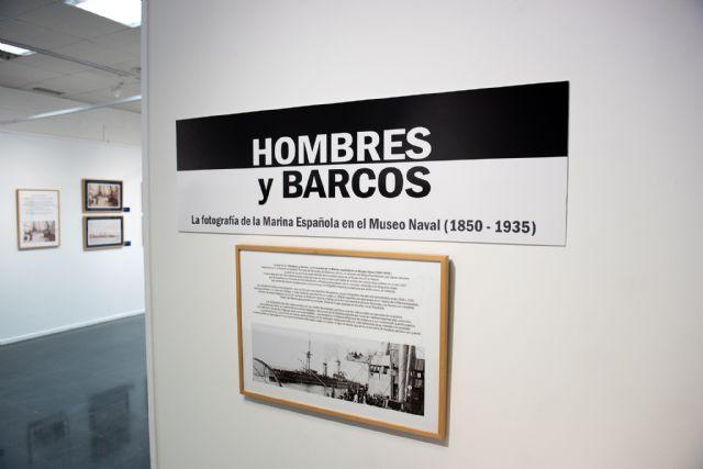 Cuatro exposiciones para ver en Mazarrón - 3, Foto 3