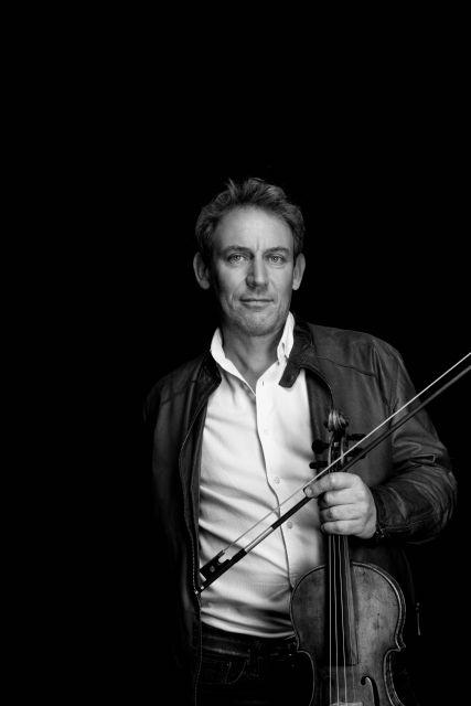 El concierto en El Batel de David Grimal con la Orquesta Sinfónica de la Región de Murcia adelanta su horario a las 18:30 horas - 4, Foto 4