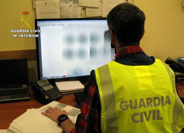 La Guardia Civil detiene a los dos presuntos autores de un robo con violencia en una vivienda - 1, Foto 1