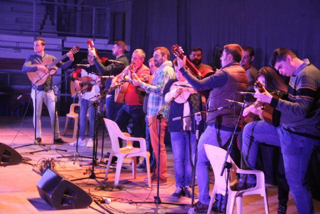 El Centro Rural Multiusos de La Estación-Esparragal contará con un aula de formación musical y tradiciones populares - 2, Foto 2