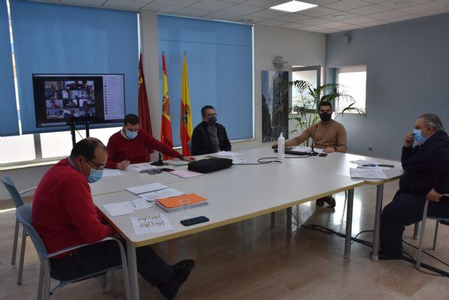 El presupuesto 2021 de Archena apuesta por la SALUD sanitaria, económica y social del municipio - 1, Foto 1