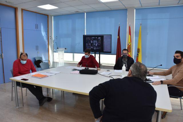 El presupuesto 2021 de Archena apuesta por la SALUD sanitaria, económica y social del municipio - 2, Foto 2