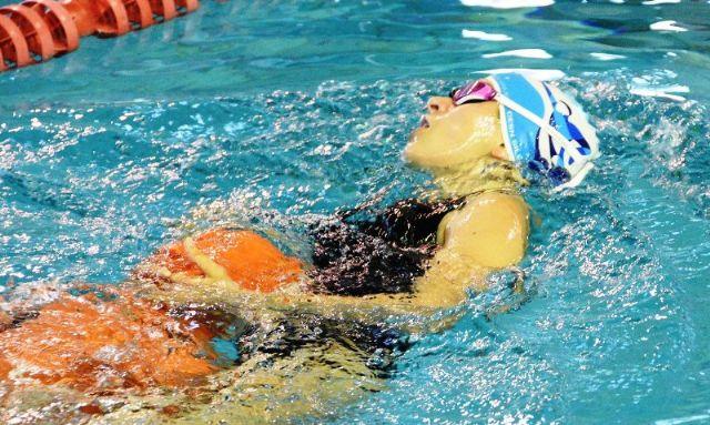 Sube el porcentaje de participación femenina en el Campeonato de España Juvenil, Junior y Absoluto de Invierno de Salvamento y Socorrismo - 1, Foto 1