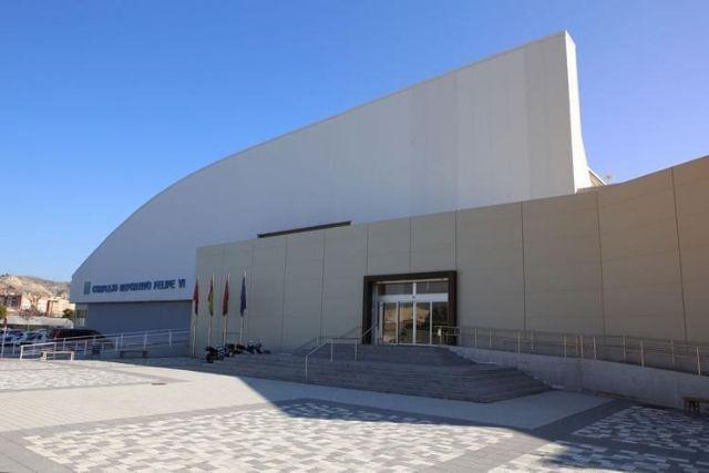 El Pleno del Ayuntamiento de Lorca aprueba por unanimidad el proyecto de Reglamento de Instalaciones Deportivas y Servicios Deportivos del municipio - 1, Foto 1