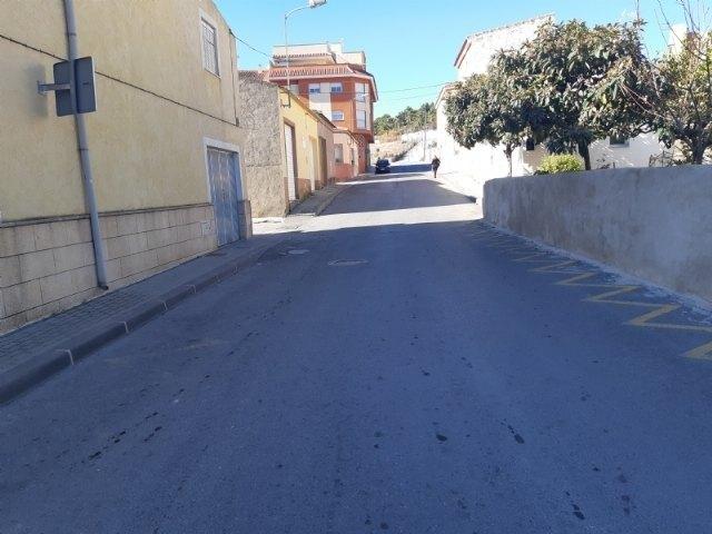 Aprueban los planes de seguridad para obras saneamiento calle Bolnuevo y renovar depuración piscinas Polideportivo Municipal 6 de Diciembre, Foto 2