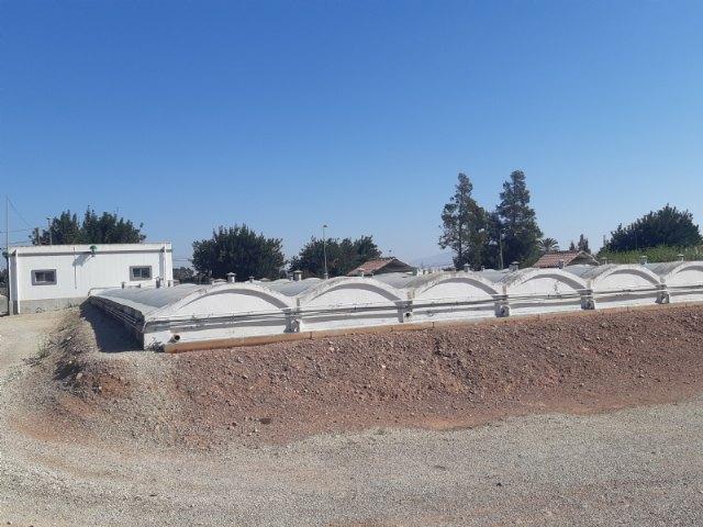 [Se adjudica el nuevo contrato del servicio de limpieza y desinfección de los depósitos de agua potable para el consumo humano, Foto 2