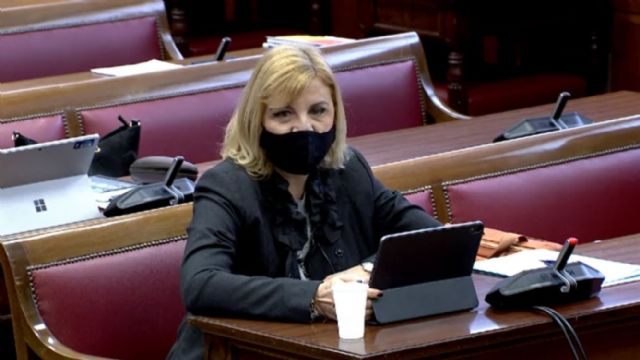 El PSOE bloquea en el Senado la financiación de un plan de empleo para la Región de Murcia - 1, Foto 1