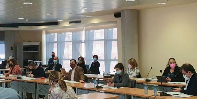 El PSOE hace públicos los certificados de vacunación de sus concejales en la web del partido - 1, Foto 1
