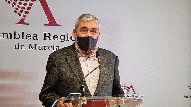 Ciudadanos propone una declaración institucional en la Asamblea Regional por el día de las enfermedades raras, Foto 1