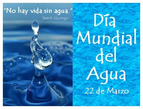 Manifiesto del PSOE por el Día Internacional del Agua - 1, Foto 1