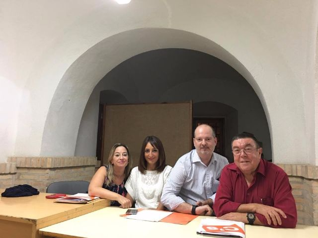 Ciudadanos presenta alegaciones al proyecto de ordenanza de Convivencia Ciudadana en Abanilla - 1, Foto 1