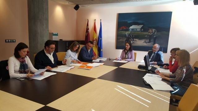 Adjudicadas cinco viviendas de promoción pública en régimen de alquiler para familias con dificultades económicas en Ojós - 1, Foto 1